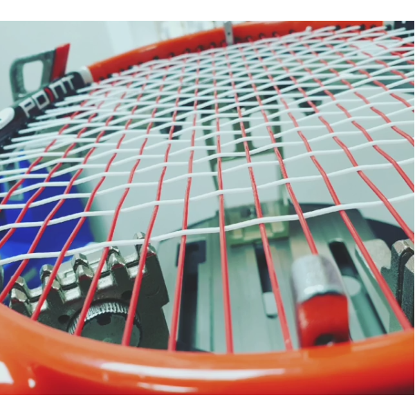 Premium Restringing Drop off & Collection - Independent tennis shop All Tbings Tennis