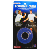 Tourna Overgrip Original Dry Feel - 3 Pack-All Things Tennis-UK tennis shop