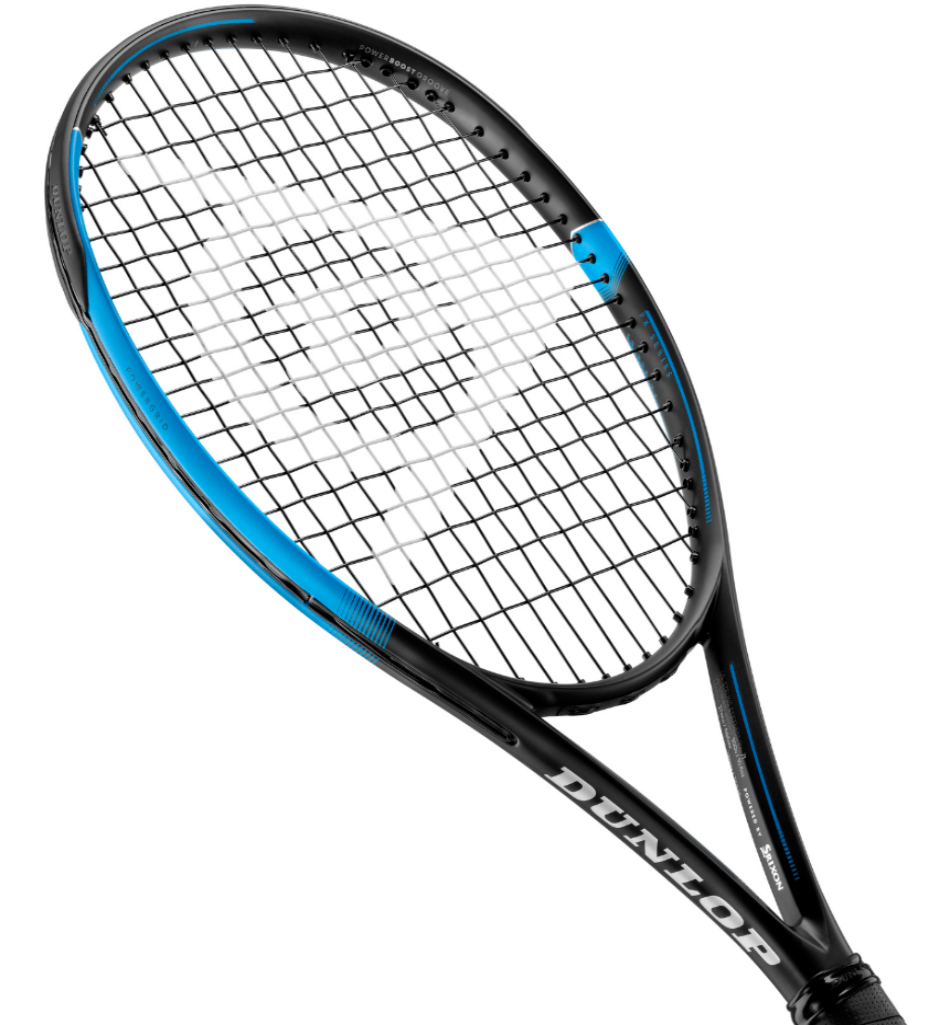 Dunlop FX 500 Tennis Racket - All Things Tennis