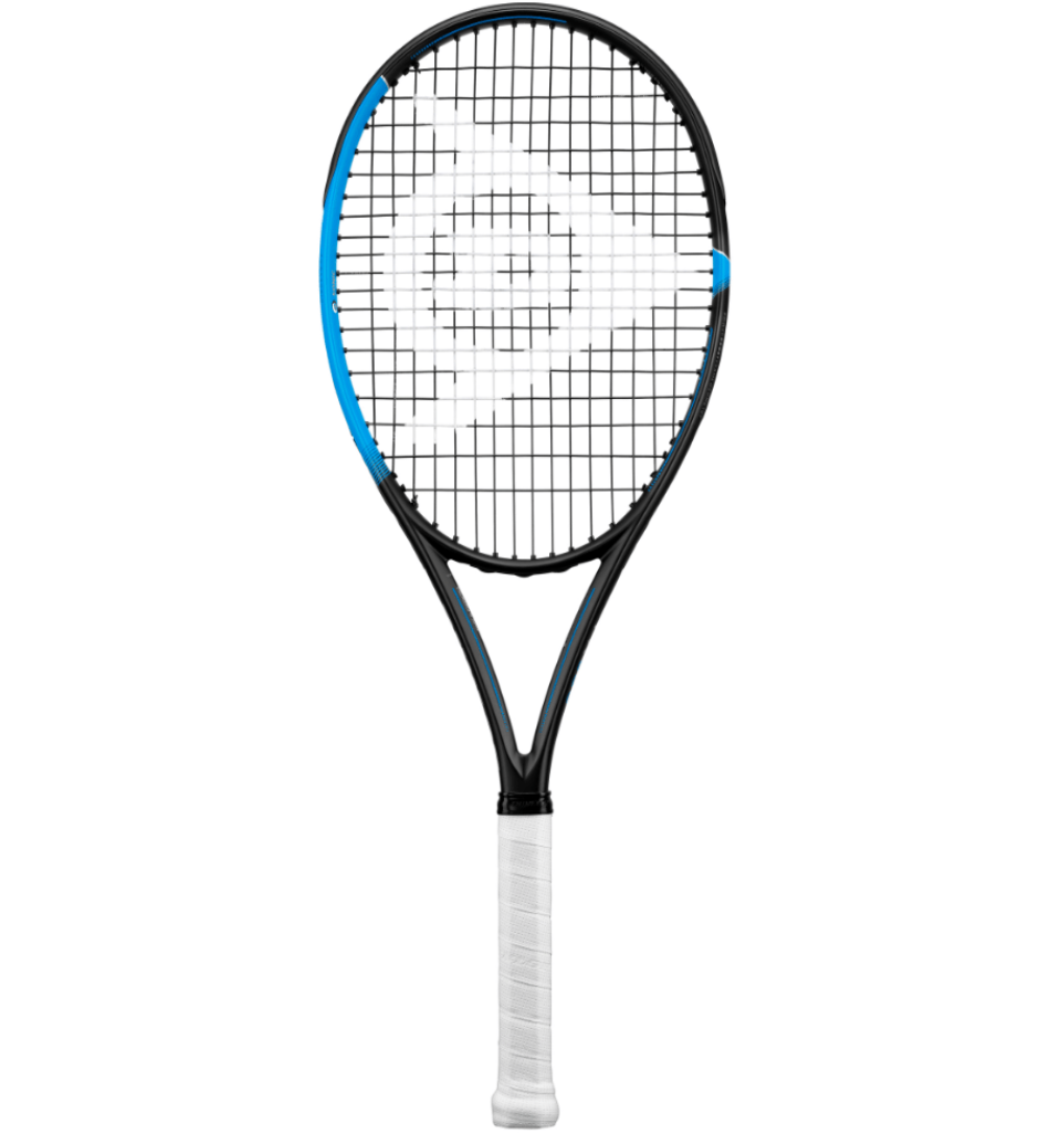 Dunlop FX 500 Lite Tennis Racket-All Things Tennis-UK tennis shop