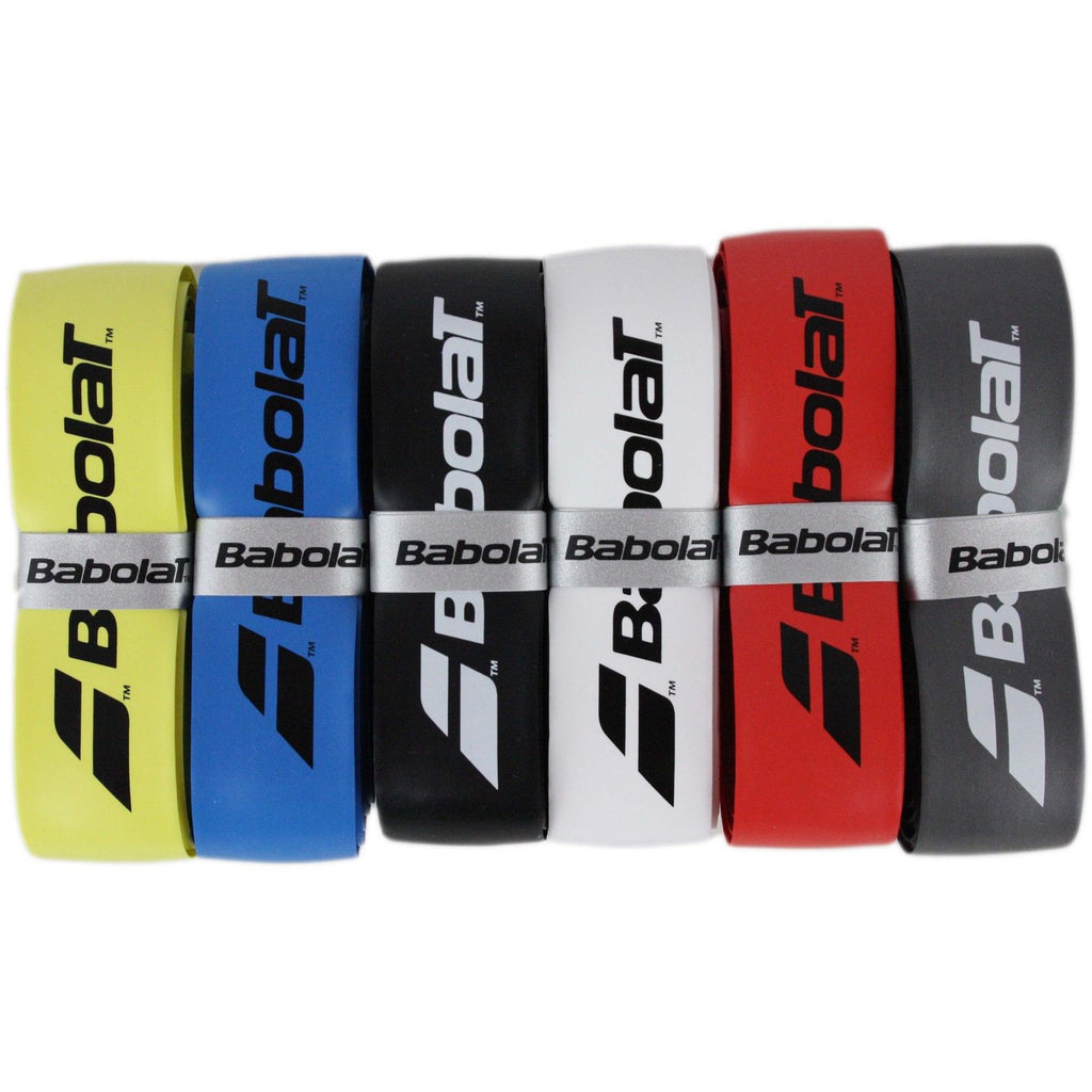 Babolat Uptake Replacement Grip-Various Colours-All Things Tennis-UK tennis shop