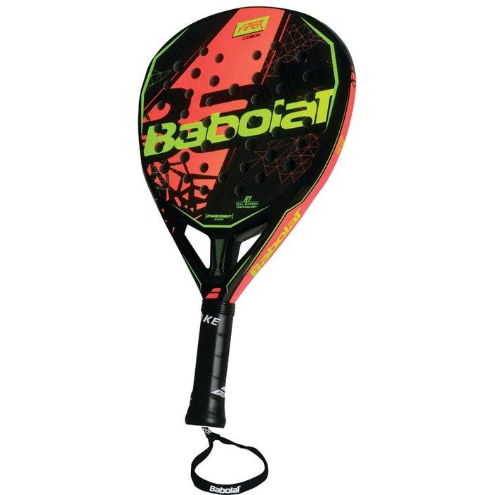 Babolat Viper Carbon Padel Racket - All Things Tennis
