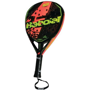Babolat Viper Carbon Padel Racket - Independent tennis shop All Tbings Tennis