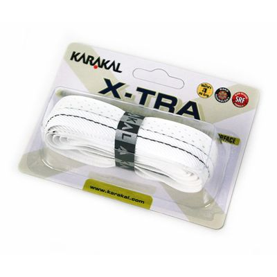 Karakal X-Tra Replacement Grip - Various Colours - All Things Tennis