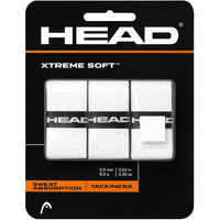 Head Xtreme Soft Overgrip (Pack of 3) - All Things Tennis