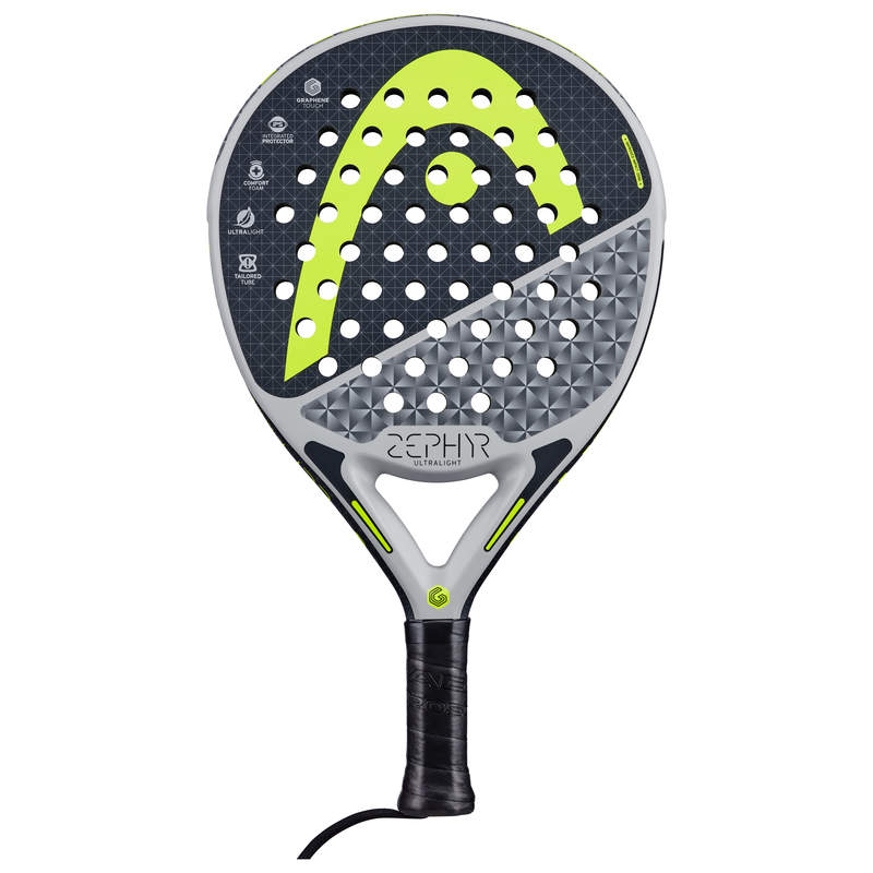 GRAPHENE TOUCH ZEPHYR UL WITH CB-All Things Tennis-UK tennis shop