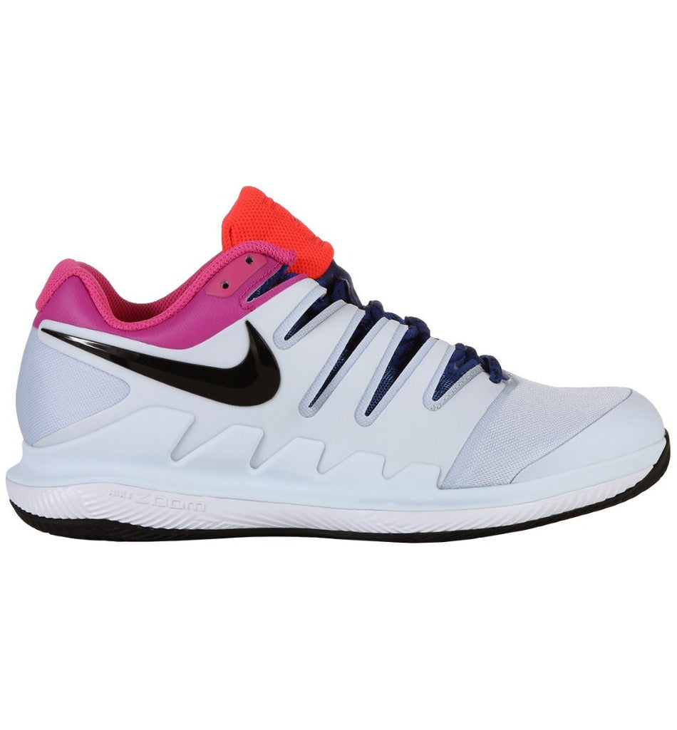 NIKE AIR ZOOM VAPOR 10 CLAY COURT SHOES - Independent tennis shop All Tbings Tennis