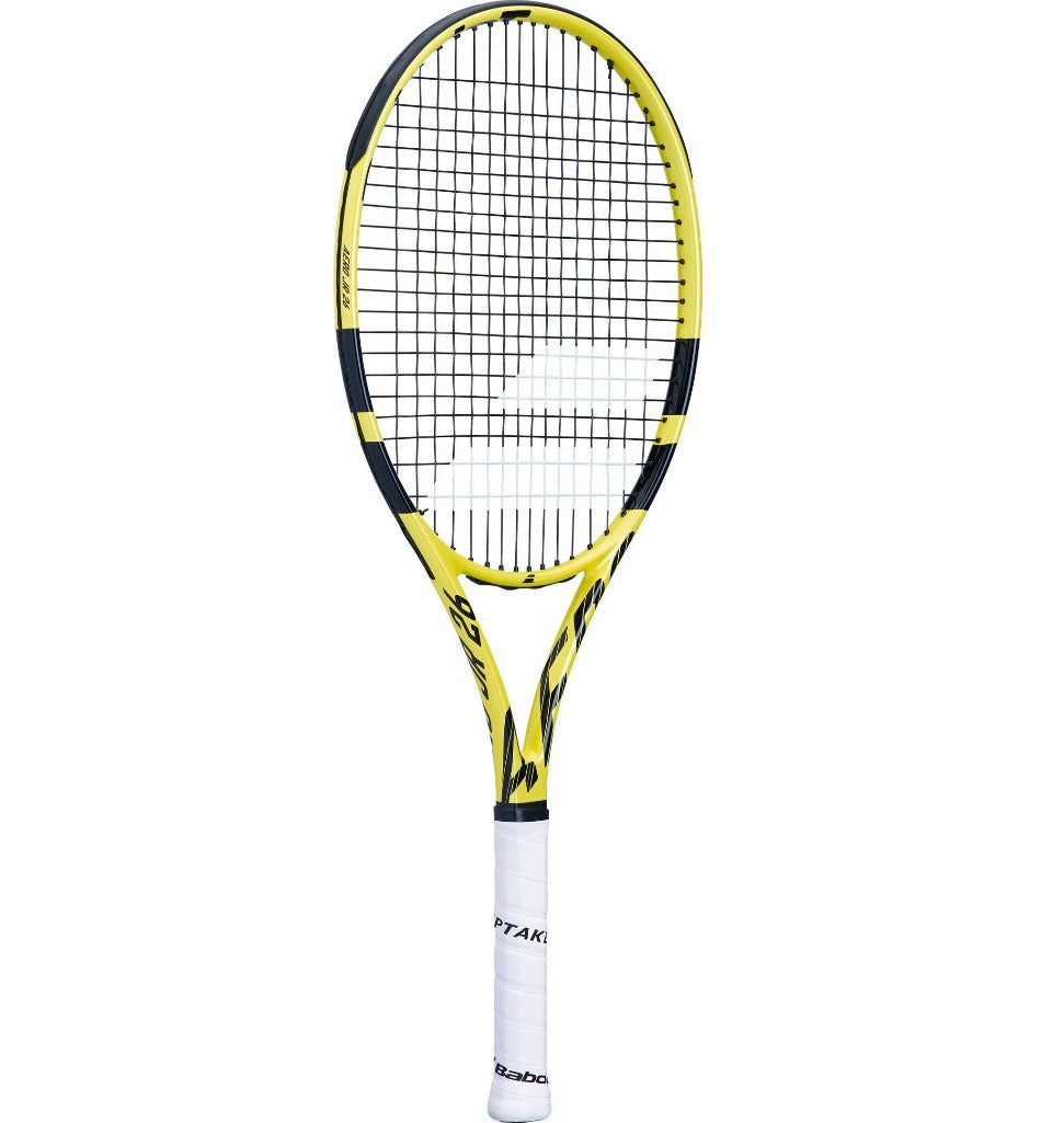 Babolat Aero Junior 26 Inch Tennis Racket Graphite composite (2019) - Independent tennis shop All Tbings Tennis