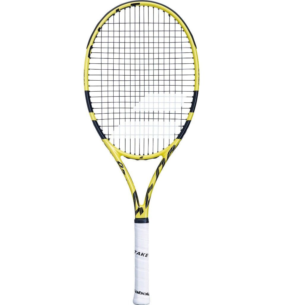 Babolat Aero Junior 26 Inch Tennis Racket Graphite composite-All Things Tennis-UK tennis shop