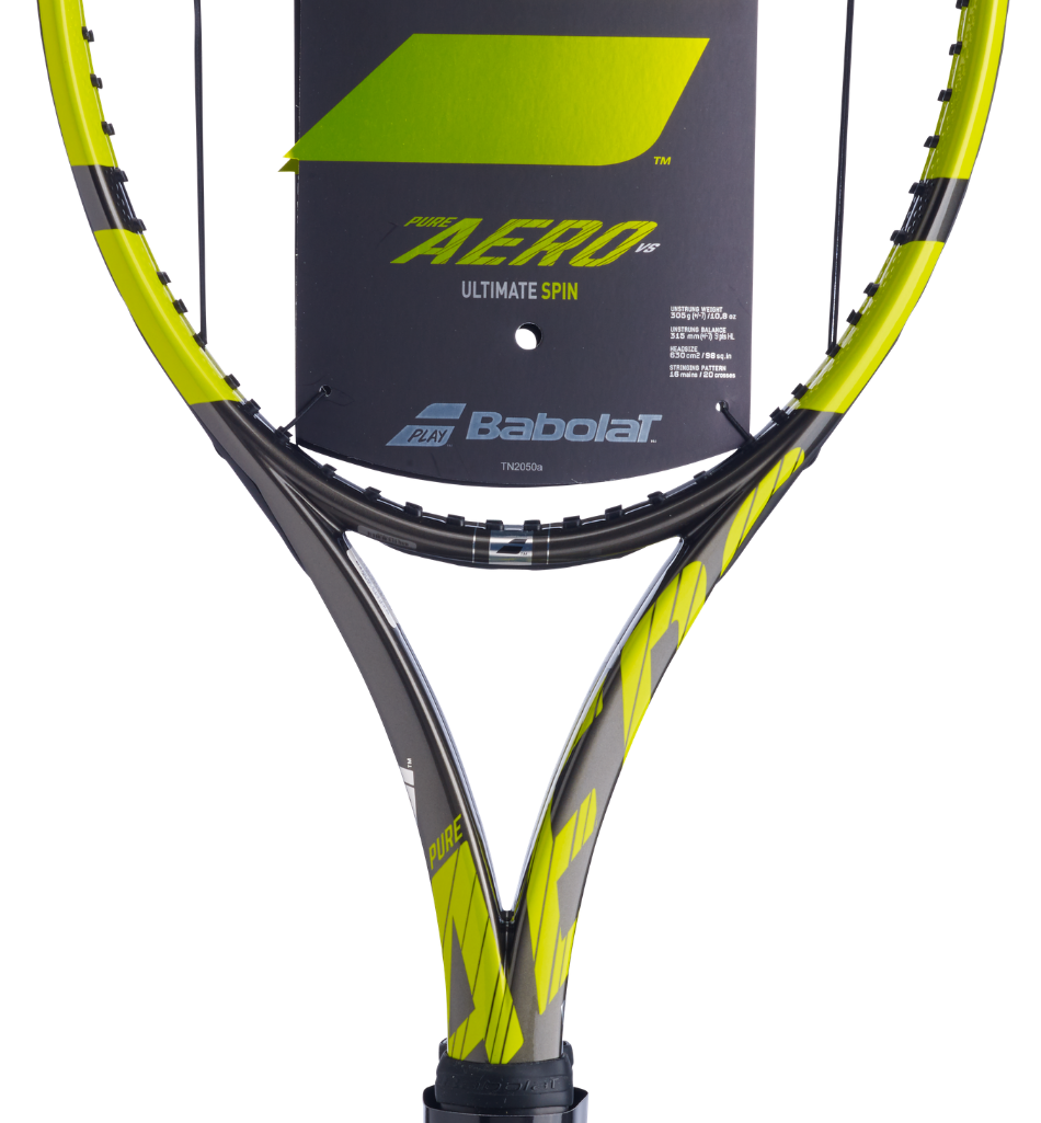 Pure Aero VS - All Things Tennis