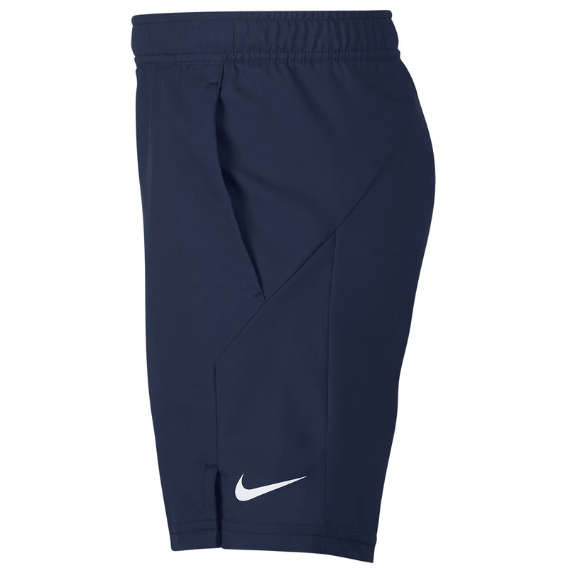 JUNIOR NIKE COURT DRY SHORTS-All Things Tennis-UK tennis shop