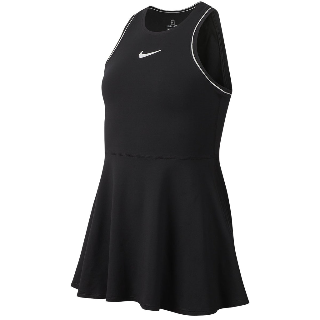 JUNIOR NIKE COURT PURE DRESS - All Things Tennis