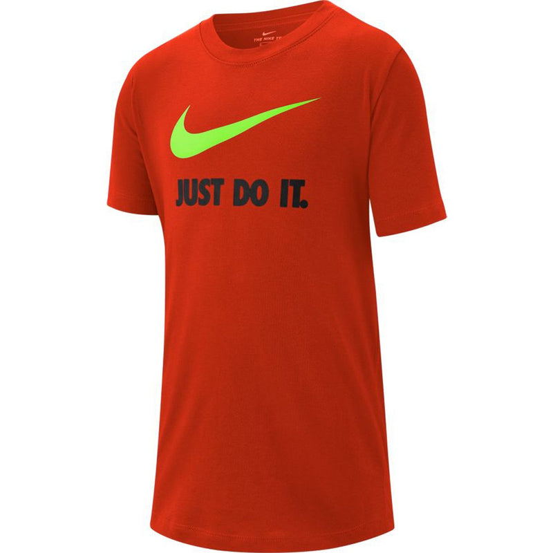 JUNIOR NIKE JUST DO IT T-SHIRT - All Things Tennis