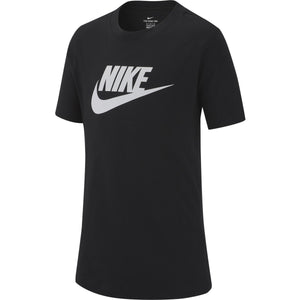 T-SHIRT NIKE JUNIOR FUTURA ICON-All Things Tennis-UK tennis shop