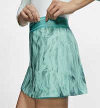 NIKE COURT PRINTED SKIRT - All Things Tennis