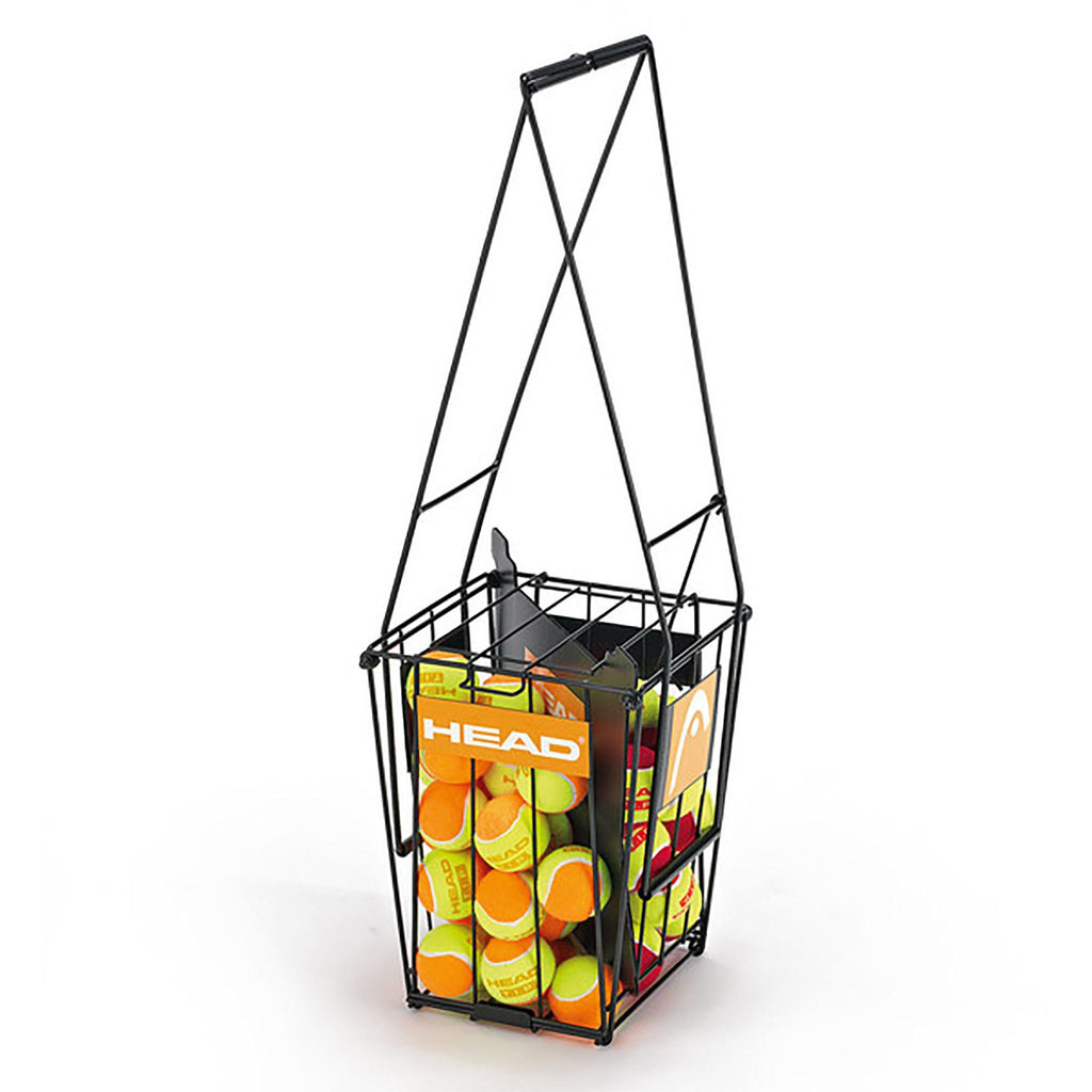 Head Ball Basket With Seperator - ATT Affiliates only - All Things Tennis