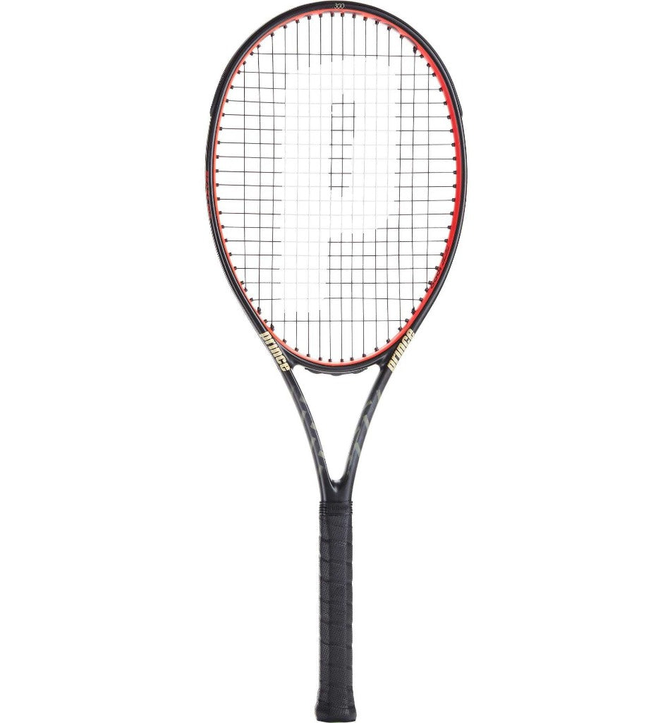 Prince TeXtreme Beast 100 (300g John Isner) - All Things Tennis