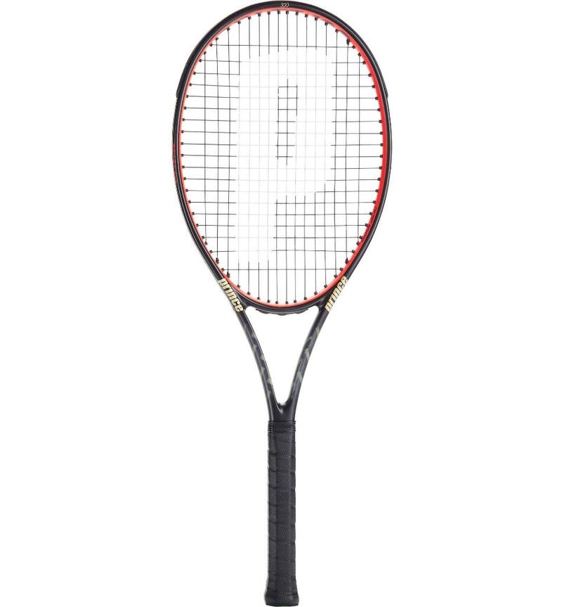 Prince TeXtreme Beast 100 (300g John Isner)-All Things Tennis-UK tennis shop