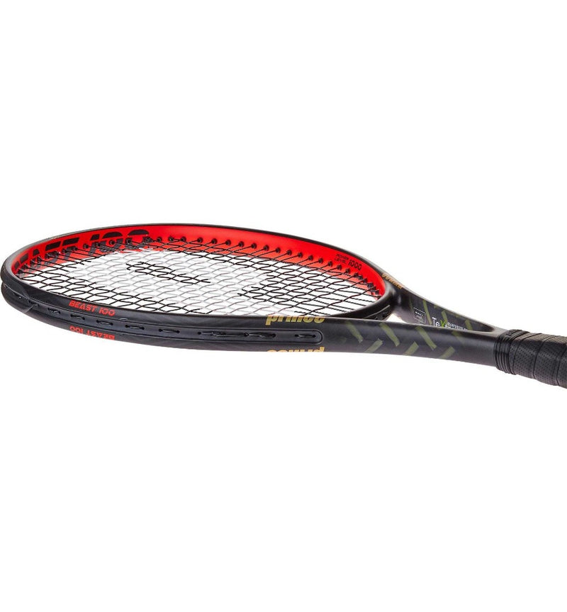 Prince TeXtreme Beast 100 (300g John Isner) - Independent tennis shop All Tbings Tennis