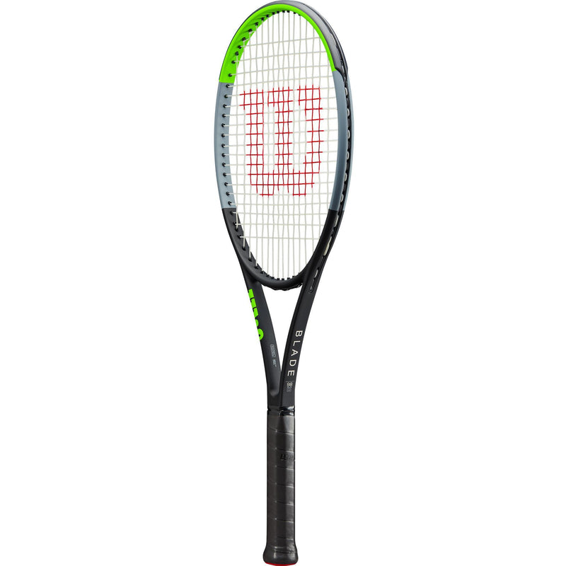 Wilson Blade 98 (16x19) V7 Unstrung - All Things Tennis