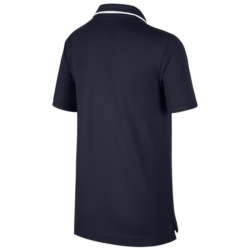 JUNIOR NIKE COURT DRY TEAM POLO - All Things Tennis