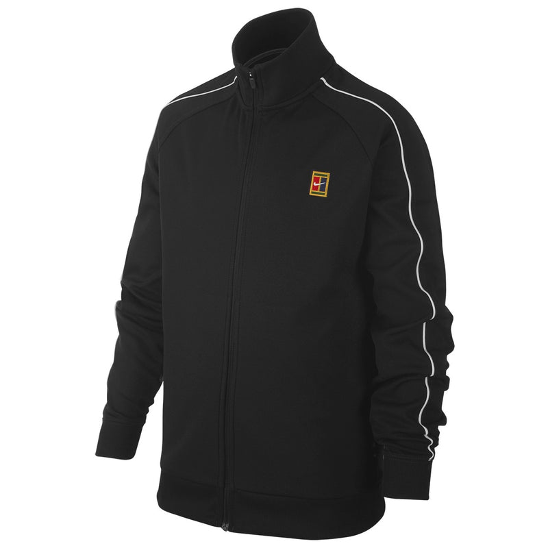 JUNIOR NIKE COURT JACKET - All Things Tennis