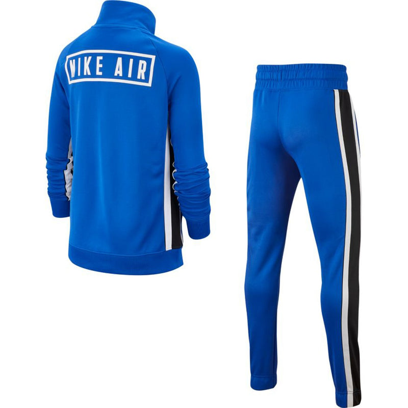 JUNIOR NIKE AIR TRACKSUIT-All Things Tennis-UK tennis shop