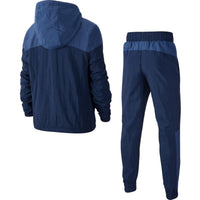 JUNIOR NIKE WINTERIZED TRACKSUIT - All Things Tennis