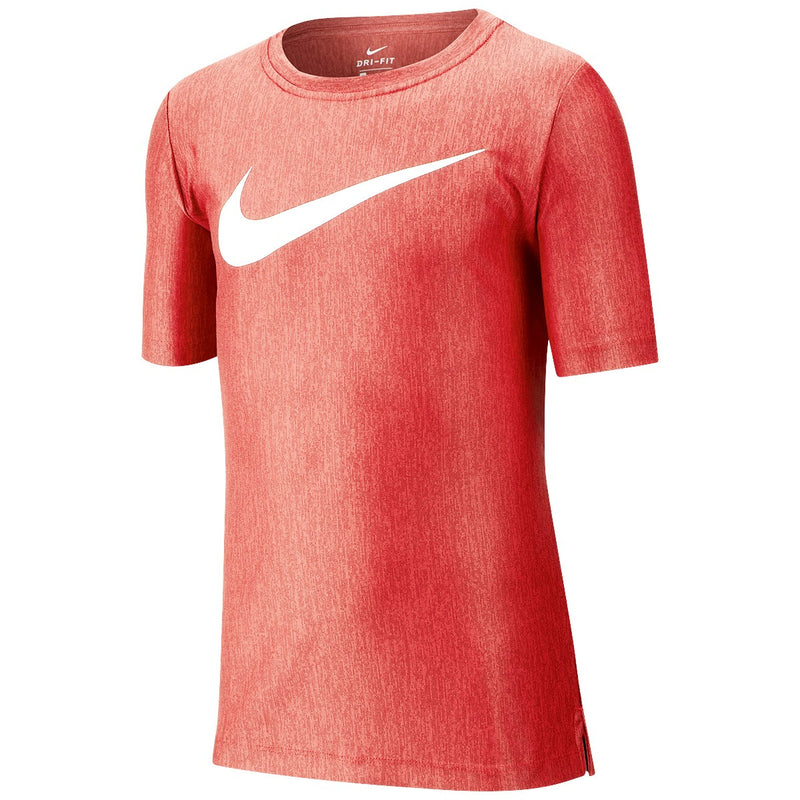 JUNIOR NIKE CORE T-SHIRT - All Things Tennis