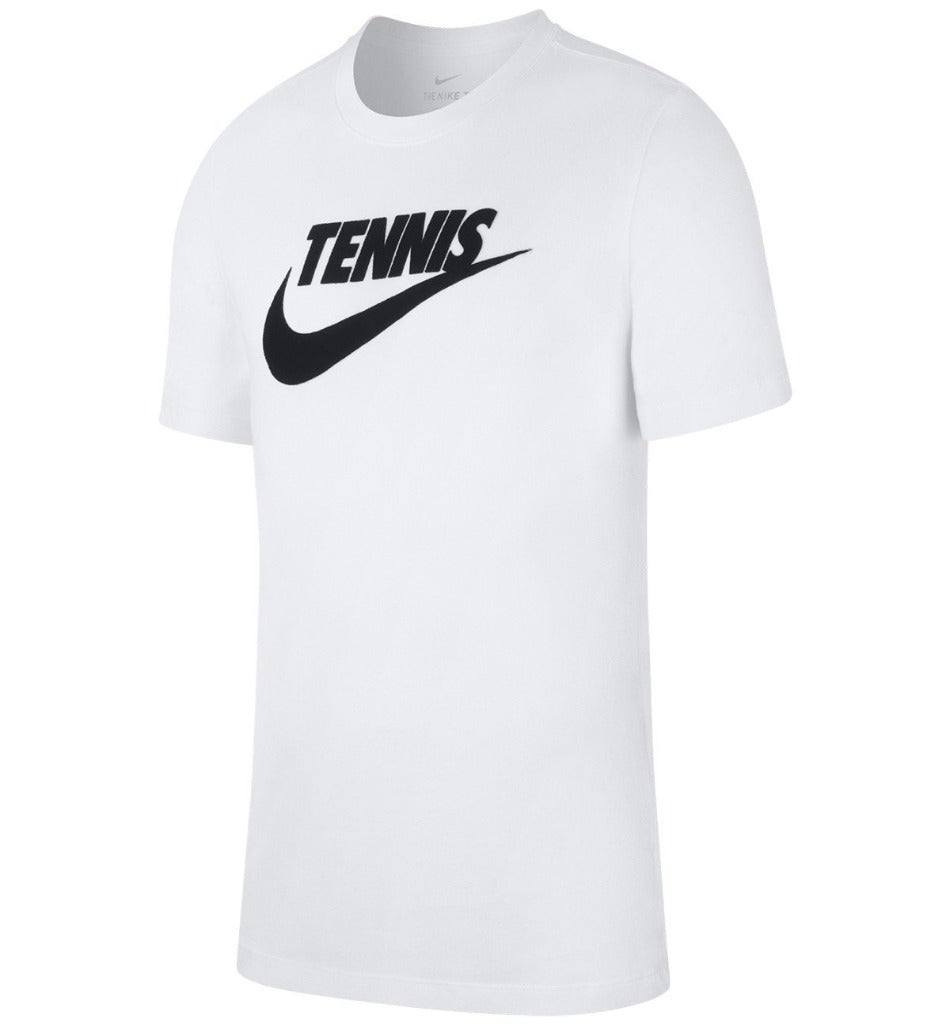 NIKE COURT TENNIS GFX T-SHIRT-All Things Tennis-UK tennis shop