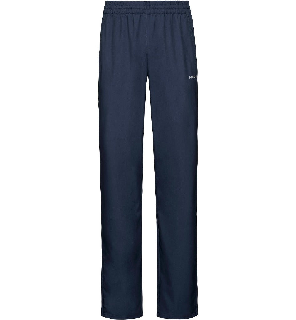 Head Mens Club Pants - Dark Blue - All Things Tennis