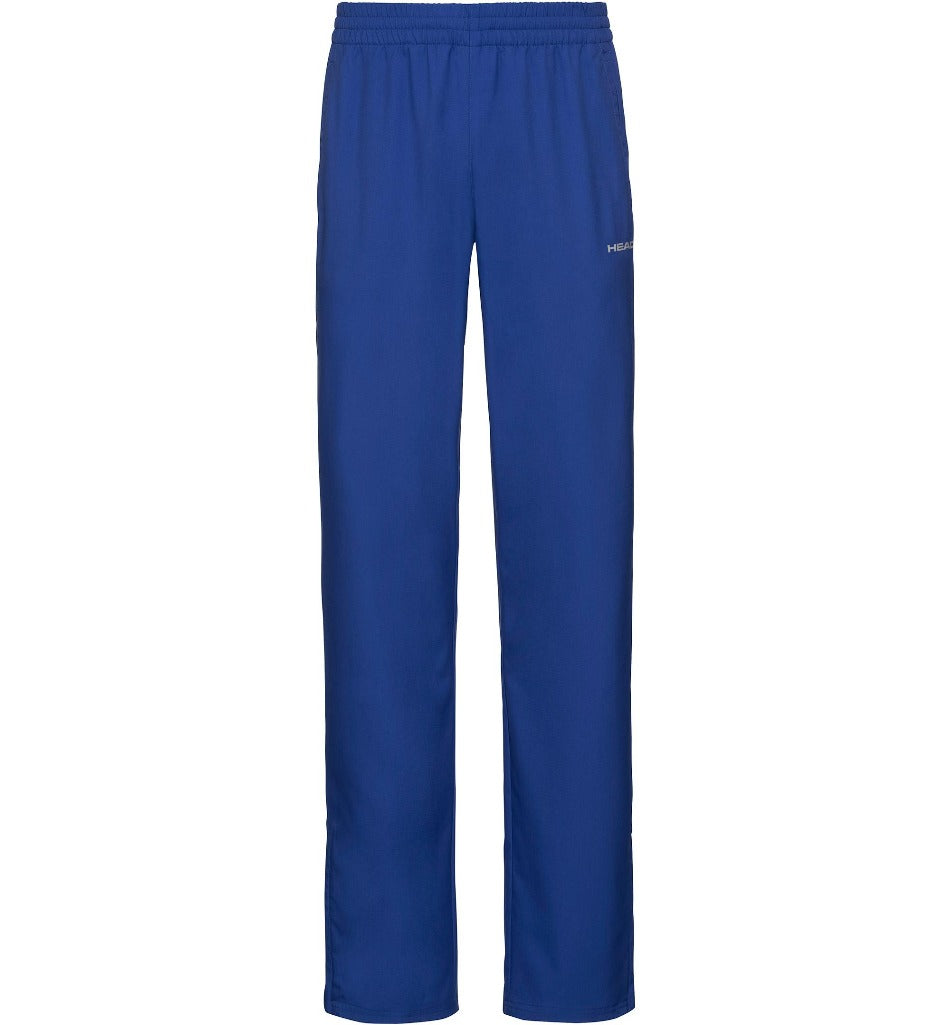 Head Mens Club Pants - Royal Blue - All Things Tennis