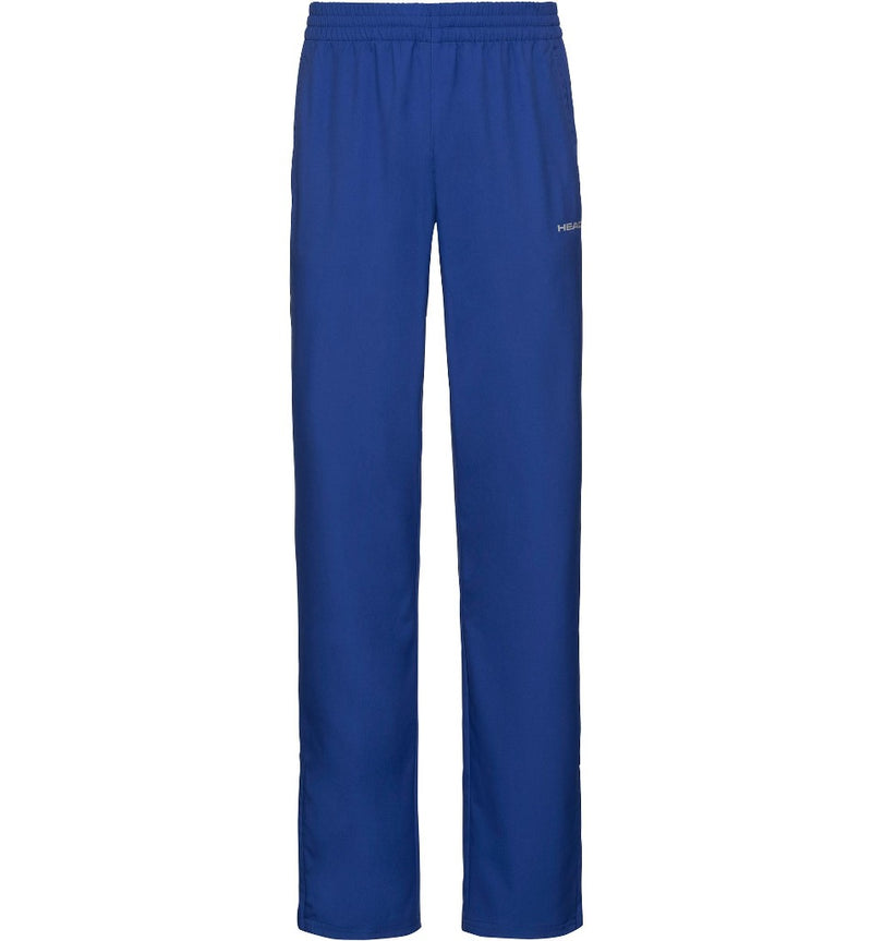 Head Mens Club Pants - Royal Blue - Independent tennis shop All Tbings Tennis