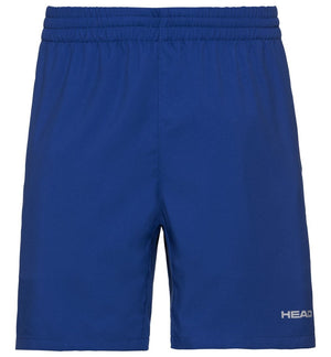 Head Mens Club Shorts - Blue-All Things Tennis-UK tennis shop