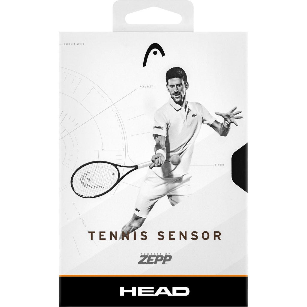 Head Smart Tennis Sensor - All Things Tennis