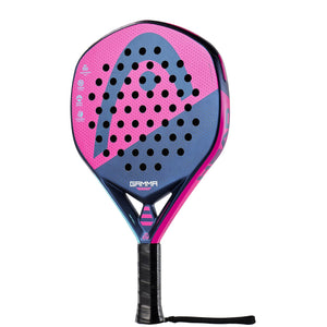 Head Graphene 360 Gamma Motion Padel Racket - All Things Tennis