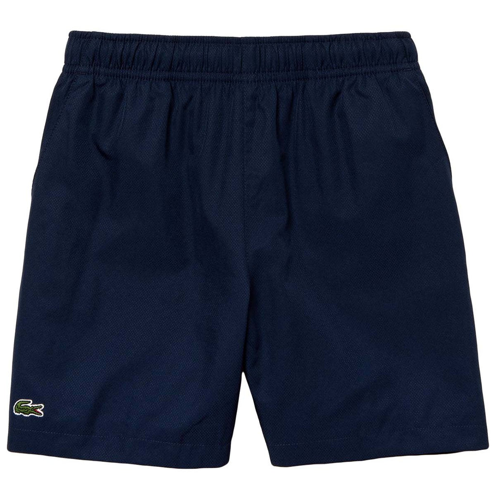 JUNIOR LACOSTE TENNIS SHORTS - All Things Tennis