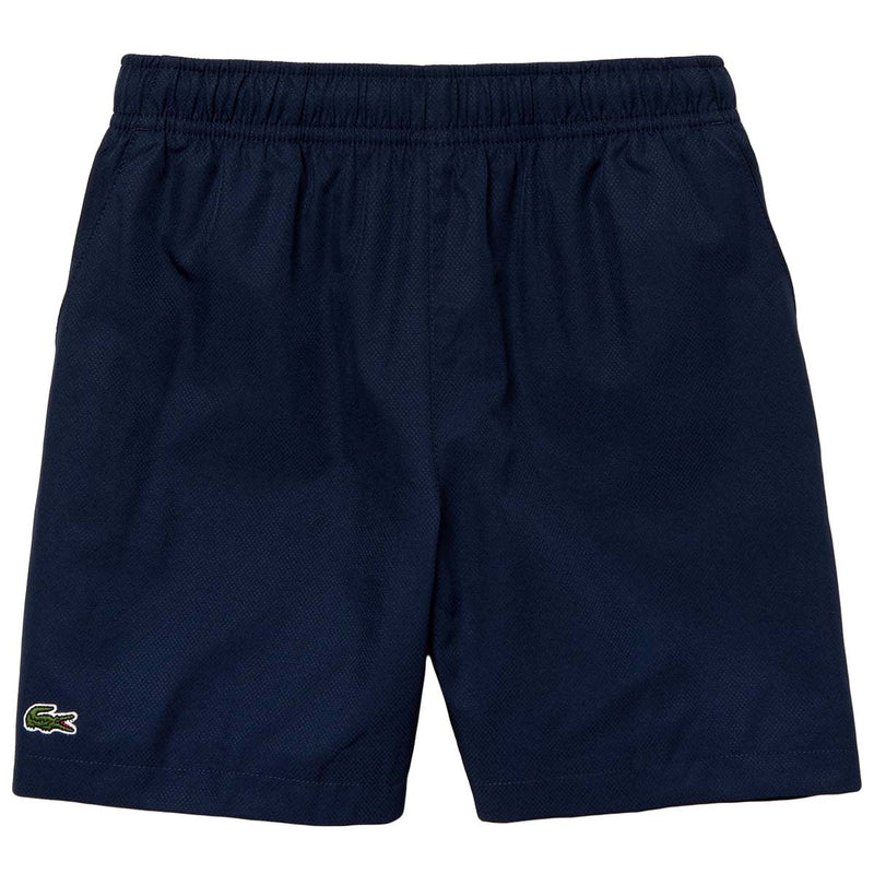 JUNIOR LACOSTE TENNIS SHORTS - Independent tennis shop All Tbings Tennis