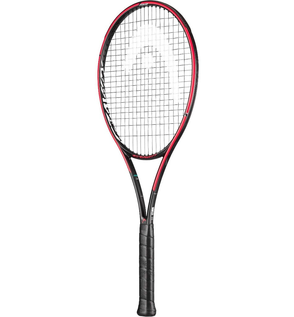 Head Graphene 360+ Gravity Tour Tennis Racket - All Things Tennis