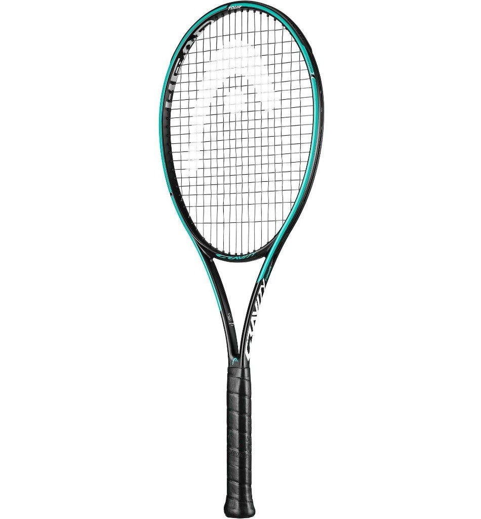 Head Graphene 360+ Gravity Tour Tennis Racket-All Things Tennis-UK tennis shop