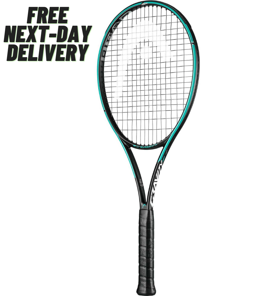 Head Graphene 360+ Gravity MP Tennis Racket-All Things Tennis-UK tennis shop