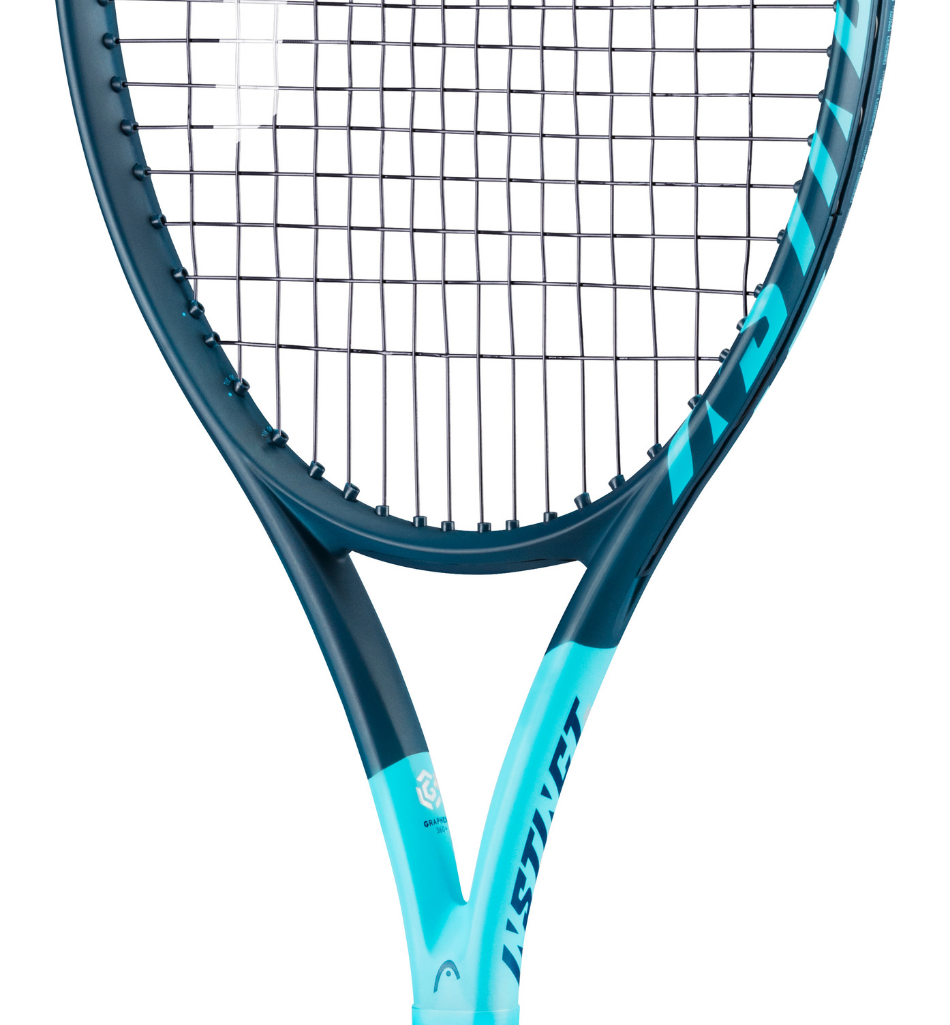 Head Graphene 360+ Instinct S Tennis Racket (2021)