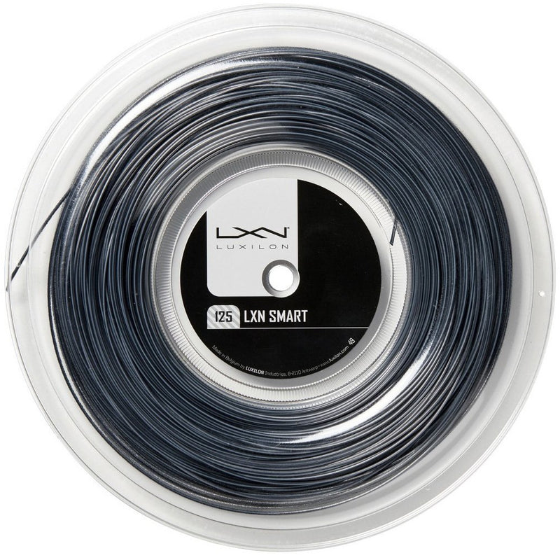 Luxilon Smart 1.25mm 200m Reel - Independent tennis shop All Tbings Tennis