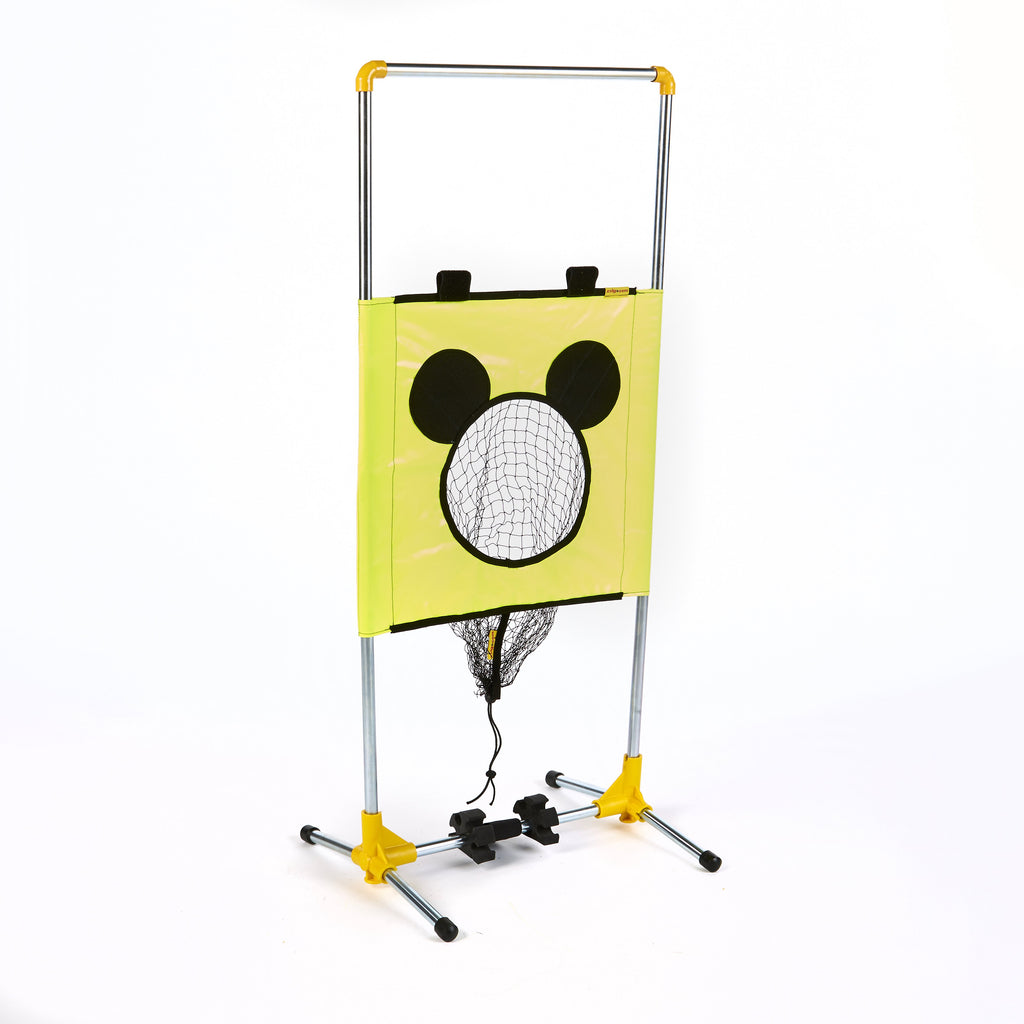 Zsig Mini Mouse Target Trainer - All Things Tennis
