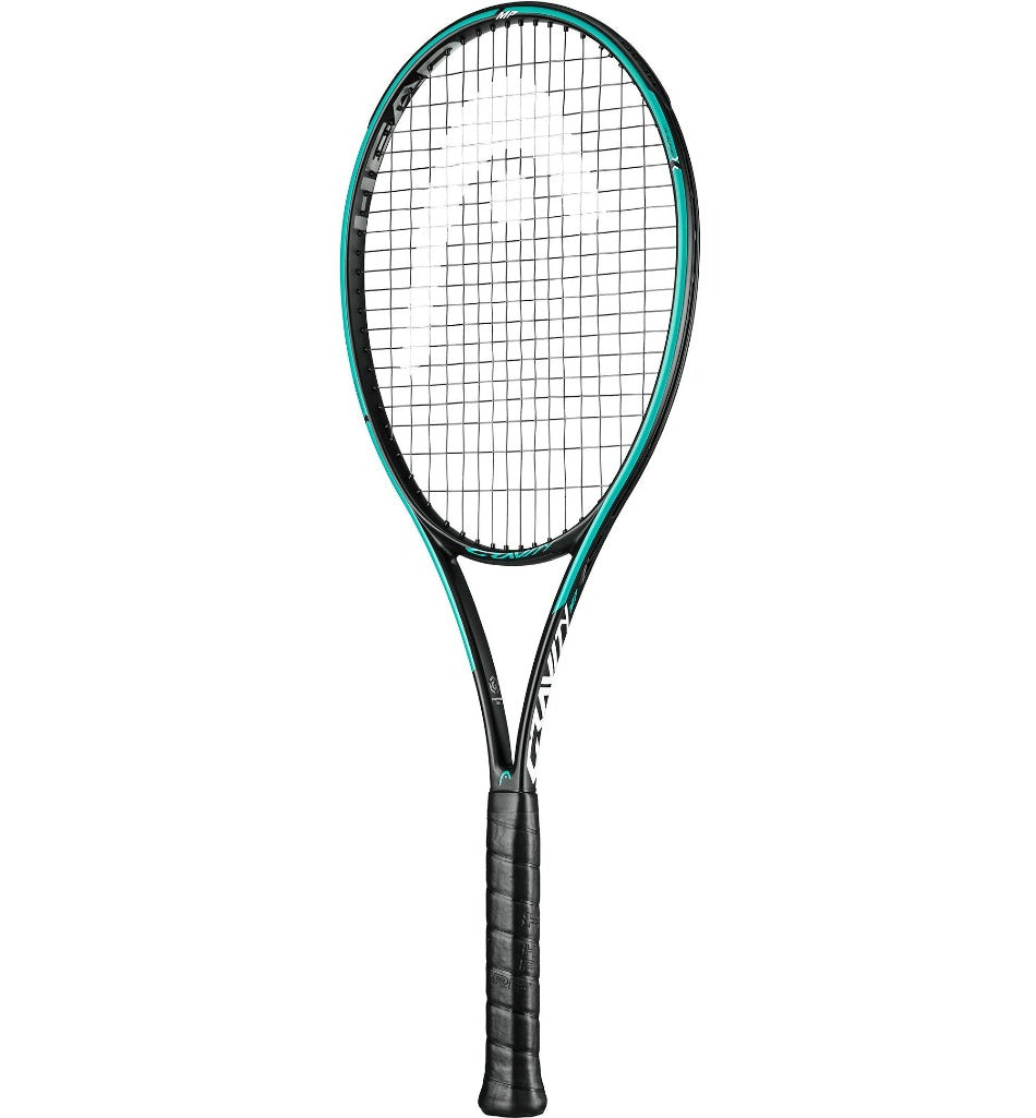 Head Graphene 360+ Gravity JR 25 inch Tennis Racket-All Things Tennis-UK tennis shop