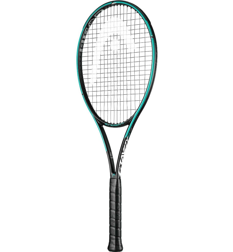 Head Graphene 360+ Gravity MP Lite Tennis Racket - All Things Tennis