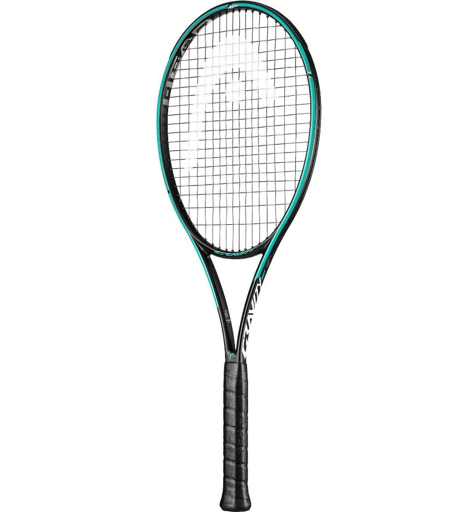 Head Graphene 360+ Gravity S Tennis Racket - All Things Tennis