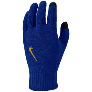 JUNIOR NIKE KNITTED TECH AND GRIP GLOVES - All Things Tennis