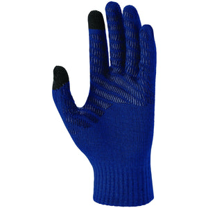 JUNIOR NIKE KNITTED TECH AND GRIP GLOVES-All Things Tennis-UK tennis shop