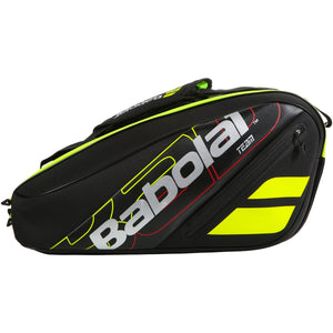 Babolat Team 9 Racket Padel Tennis Bag 2020-All Things Tennis-UK tennis shop